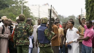 Kenya: Security Bill Tramples Basic Rights
