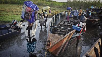 Interview: The Unraveling of South Sudan