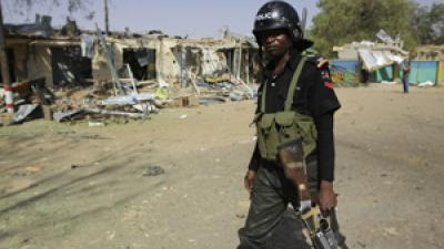 Nigeria: Boko Haram Attacks and Security Force Abuses