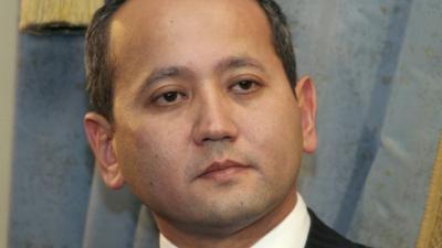 Франция: Критик Правительства Республики Казахстан нуждается в защите