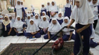 Domestic Workers Face Abuse in Saudi Arabia