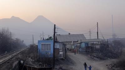 Kosovo: Des camps contaminés par le plomb