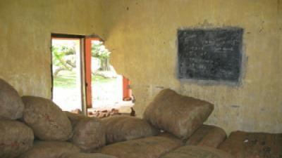 Inde : Des écoles menacées