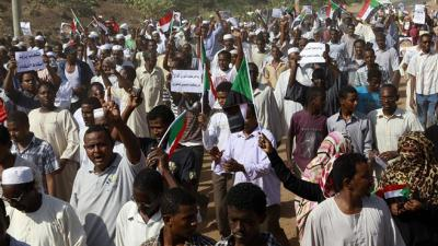 Sudan: Students, Activists at Risk of Torture