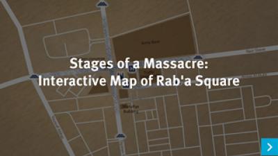 Rabaa Mapping a Massacre
