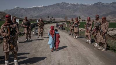 Attacks on Education | Human Rights Watch