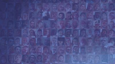syria's disappeared