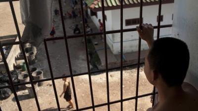 Laos: Inside a Drug Detention Center