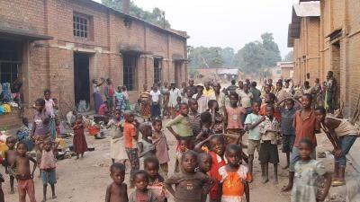 DR Congo: Ethnic Militias Attack Civilians in Katanga