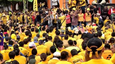 Malaysia: Crackdown on Rights Intensifies