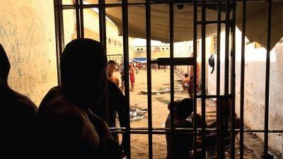Brazil: Where Inmates Run the Show