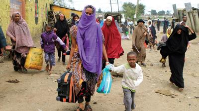 Kenya: Ending Refugee Hosting, Closing Camps