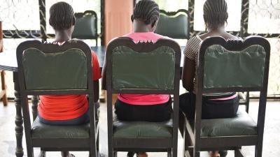Attacks on Education in Northeast Nigeria | HRW