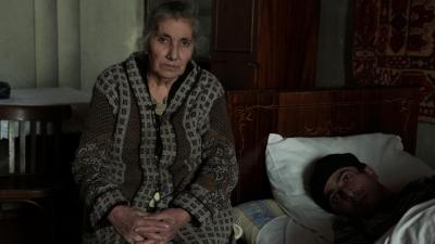 Armenia: Needless Pain at End of Life