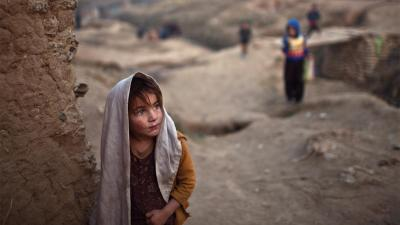 Dispatches: Protecting the Rights of Afghans in Pakistan