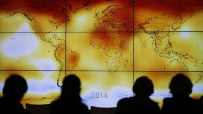 Dispatches: Climate Pact Recognizes Rights, Now the Work Begins