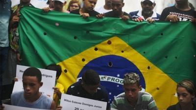 Brasil: Combata os Abusos Cometidos pela Polícia e nas Prisões