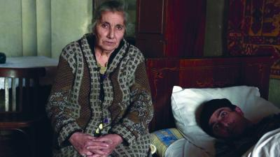 Dispatches: A First Step for Patients in Pain in Armenia