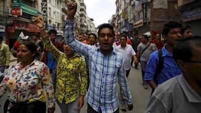 Nepal: Political Unrest Mars Progress on New Constitution