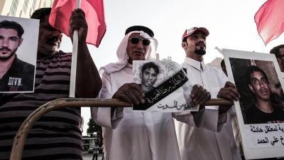 Bahrain: Torture Allegations Expose Sham Reforms