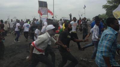 Rapport mondial 2016: République démocratique du Congo