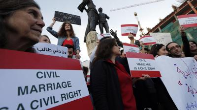 Lebanon: Inaction on Rights Abuses