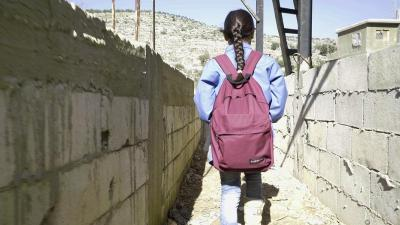 The Syrian Refugee Kids Still Not In School: Daily Brief