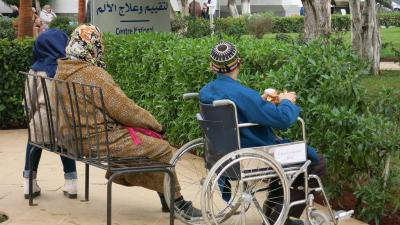 Morocco: Thousands Face Needless Suffering at End of Life