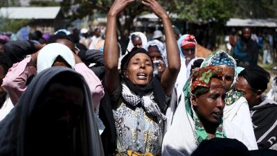 Ethiopia's Invisible Crisis