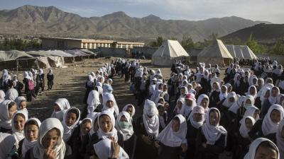 Girls Struggle for Education in Afghanistan: Daily Brief