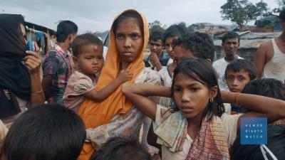 Democracy Dies in Cambodia; Mass Rape in Burma: Daily Brief
