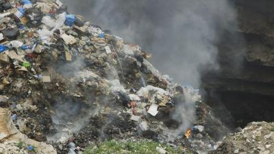 Stop Burning Waste in Lebanon