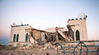 2017MENA_Libya_New Wave of Attacks Against Sufi Sites