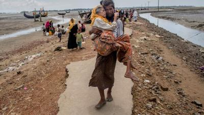 Justice Matters for Rohingya: Daily Brief