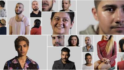 LGBT Voices from the Middle East and North Africa