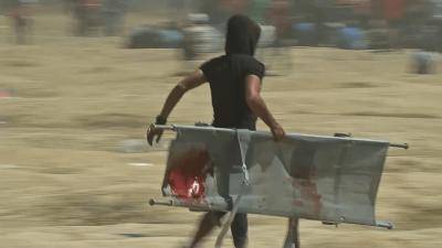 L'actu des droits humains sous l'œil de Human Rights Watch - 18 mai