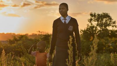 Pregnant Girls Have a Right to Education: Daily Brief