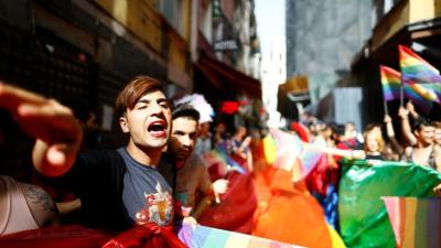 Human Rights Watch Country Profiles: Sexual Orientation and Gender Identity