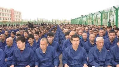Mass Internment Camps for Muslims in China: Daily Brief