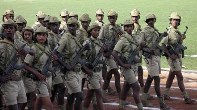 Eritrea: Repression Creating Human Rights Crisis