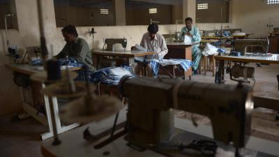 Garment Workers' Rights at Risk in Pakistan: Daily Brief