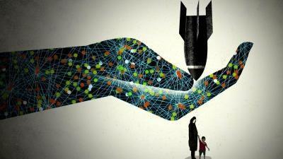 هل يمكن للخوارزميات إنقاذنا من الخطأ البشري؟