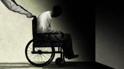 حياة أطول فيما يشبه السجن: مساعدة كبار السن على البقاء على تواصل وفي منازلهم
