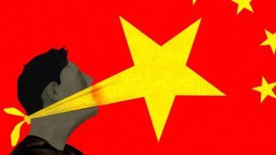 A medida que China aprieta el puño, las instituciones globales se quedan sin aire