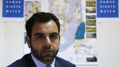 Will Israel Deport HRW Director? Daily Brief
