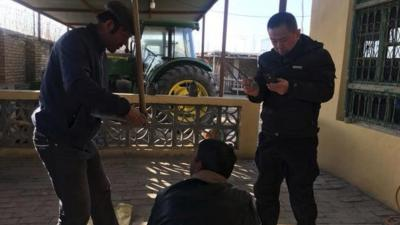How Mass Surveillance Works in Xinjiang, China: Daily Brief