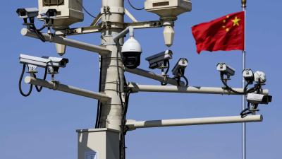 China's Massive Surveillance State: Daily Brief