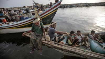 Killing Fishermen in Yemen: Daily Brief