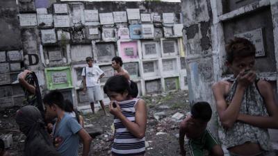 Philippines' 'War on Drugs'