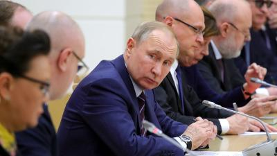 Bad News for Rights in Russia: Daily Brief